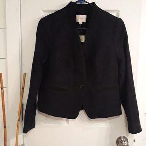 Ann Taylor LOFT petite blazer/jacket